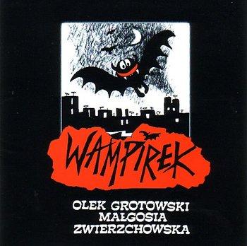 Wampirek-Grotowski Olek, Zwierzchowska Małgorzata