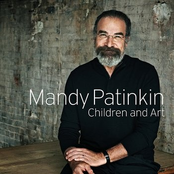 Wandering Boy / From the Air-Mandy Patinkin