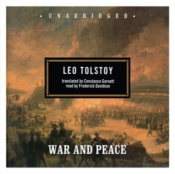War and Peace-Tolstoy Leo
