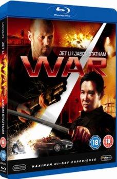War (brak polskiej wersji językowej)-Atwell G. Philip
