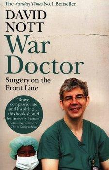 War Doctor-Nott David