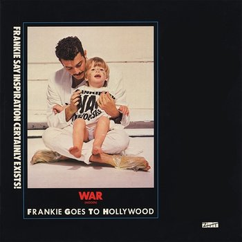 War (Hidden) - Frankie Goes To Hollywood