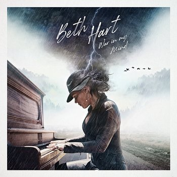 Bad Woman Blues-Beth Hart