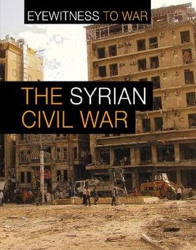 War in Syria-Martin Claudia