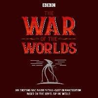 War of the Worlds-Wells H. G.