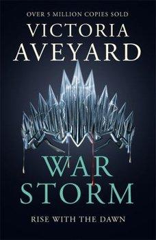 War Storm-Aveyard Victoria