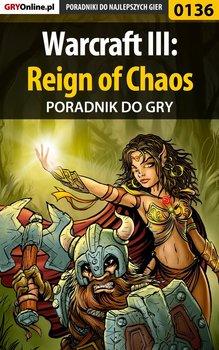 Warcraft 3: Reign of Chaos - poradnik do gry-Zajączkowski Borys Shuck