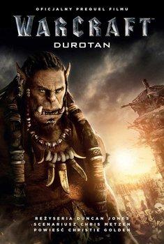 Warcraft: Durotan-Golden Christie
