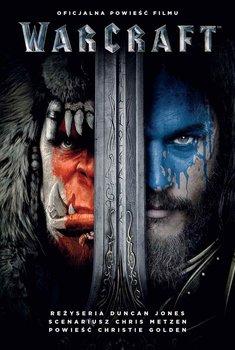 Warcraft. Oficjalna powieść-Golden Christie