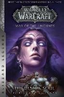 WarCraft: War of The Ancients Book Two - Knaak Richard A.