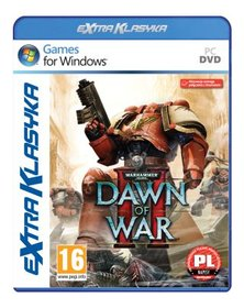 Warhammer 40,000: Dawn of War 2 - Relic Entertainment