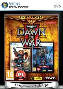 Warhammer 40 000 Dawn of War 2 - Złota Edycja-Relic Entertainment