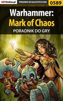 Warhammer: Mark of Chaos - poradnik do gry-Tabaka Korneliusz Khornel