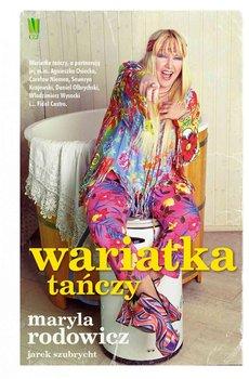 Wariatka tańczy                      (ebook)