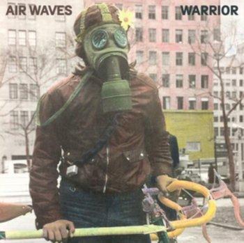 Warrior-Air Waves
