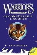 Warriors Super Edition: Crookedstar's Promise-Hunter Erin