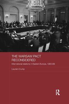 Warsaw Pact Reconsidered-Opracowanie zbiorowe