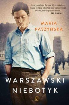 Warszawski Niebotyk-Paszyńska Maria