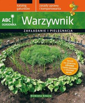Warzywnik. ABC ogrodnika                      (ebook)