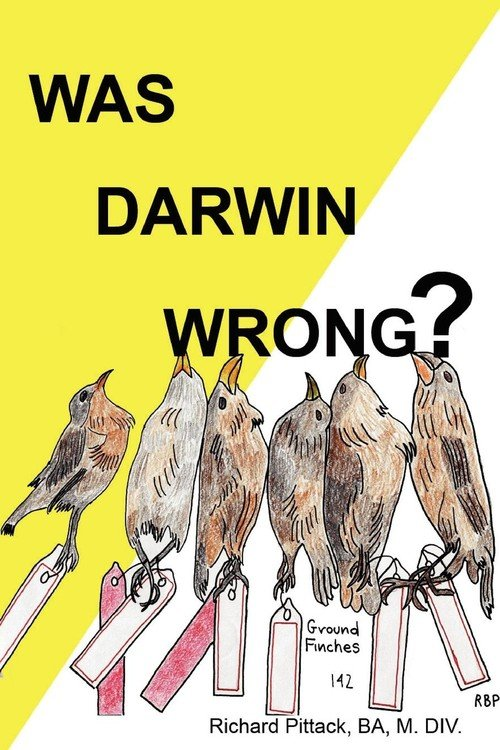 was darwin wrong Update: steve newton, programs and policy director for the national center for science education, has written an analysis of the study, titled darwin was not wrong--new study being distorted read it here a new study published in biology letters calls into question elements of charles darwin's.