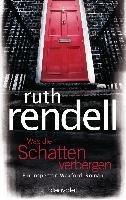 Was die Schatten verbergen-Rendell Ruth