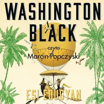Washington Black-Edugyan Esi