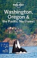 Washington Oregon & Pacific Northwest-Sainsbury Brendan, Brash Celeste, Lee John, Ohlsen Becky