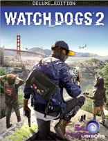 Watch Dogs 2 - Deluxe Edition (PC)