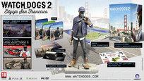 Watch Dogs 2 - Edycja San Francisco