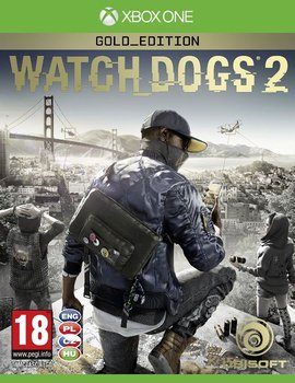 Watch Dogs 2 - Gold Edition - Ubisoft