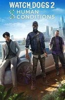 Watch Dogs 2 - Human Conditions DLC (PC)