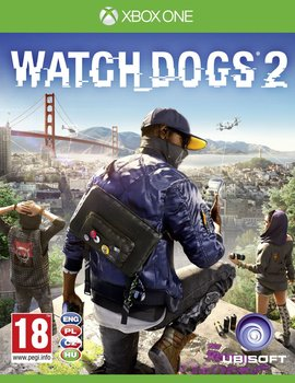 Watch Dogs 2 - Ubisoft