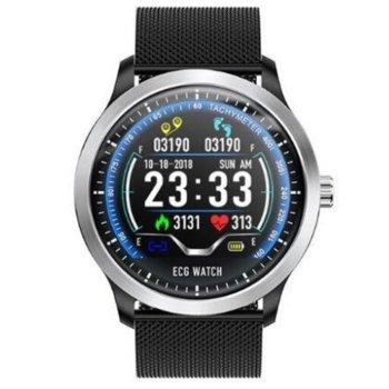WATCHMARK Smart N58, czarny-Watchmark