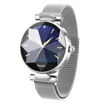 WATCHMARK, srebrny-Watchmark