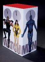 Watchmen Collector's Edition Slipcase Set - Moore Alan