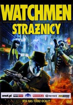 Watchmen: Strażnicy / Star Trek (2009)-Snyder Zack, Abrams J.J.