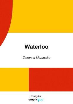 Waterloo-Morawska Zuzanna