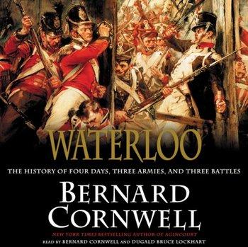 Waterloo-Cornwell Bernard