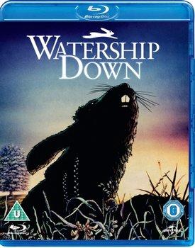 Watership Down (brak polskiej wersji językowej)-Rosen Martin