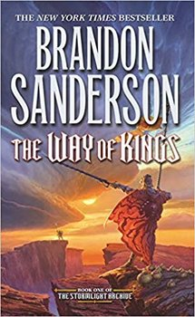Way of Kings 01 - Sanderson Brandon