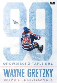 Wayne Gretzky. Opowieści z tafli NHL                      (ebook)