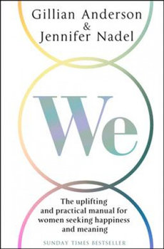 We:A Manifesto for Women Everywhere-Anderson Gillian