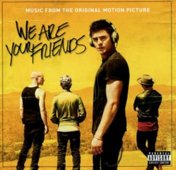 We Are Your Friends-Various Artists