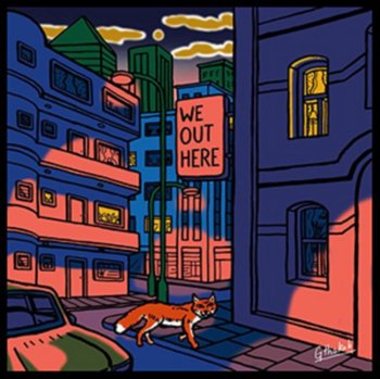 We Out Here-Various Artists