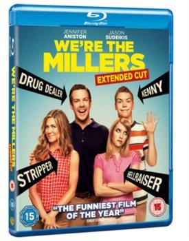 We're the Millers: Extended Cut (brak polskiej wersji językowej)-Thurber Rawson Marshall