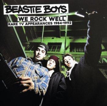 We Rock Well-Beastie Boys