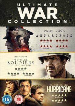 We Were Soldiers/Hurricane/Anthropoid (brak polskiej wersji językowej)-Blair David, Wallace Randall, Ellis Sean