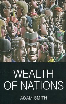 Wealth of Nations - Smith Adam