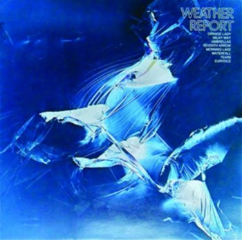 Weather Report-Weather Report