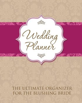 Wedding Planner - Speedy Publishing Llc